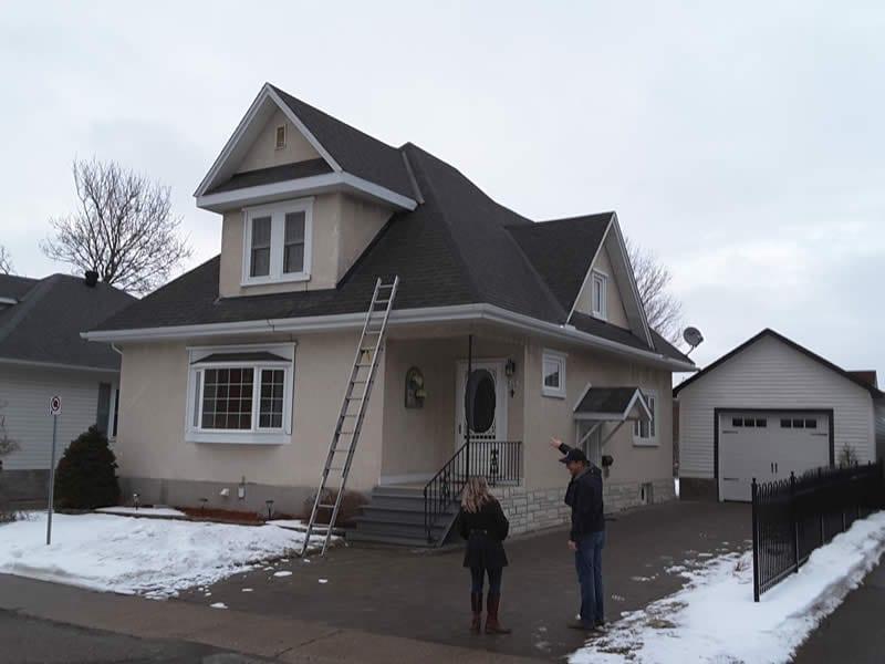 Eady Home Inspections Renfrew Ontario Canada